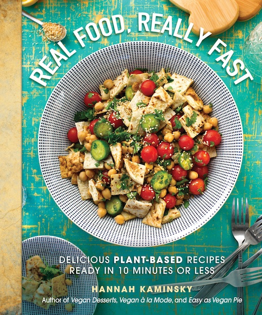 Enter to Win & Cook Real Food, Really Fast