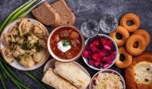 CT Jewish Food Fest