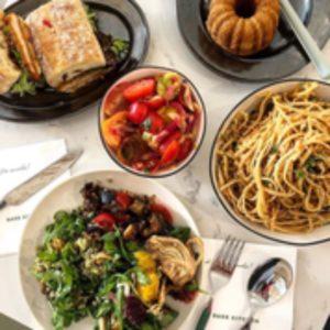 Sage Kitchen kosher Like Me cafe NYC