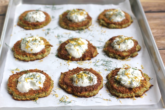 healthier Chanukah latkes Kosher Like Me