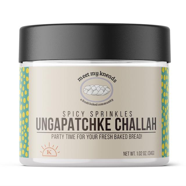 challah spice blend