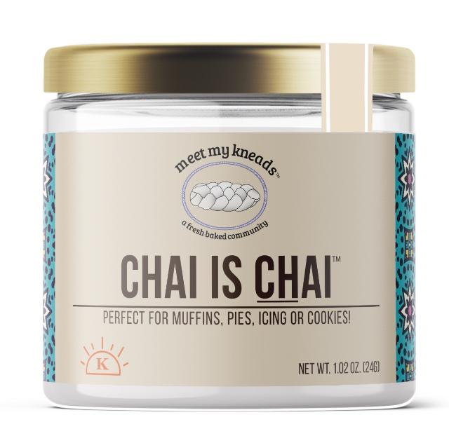 Chai is Chai spice blend kosher vegan gluten free
