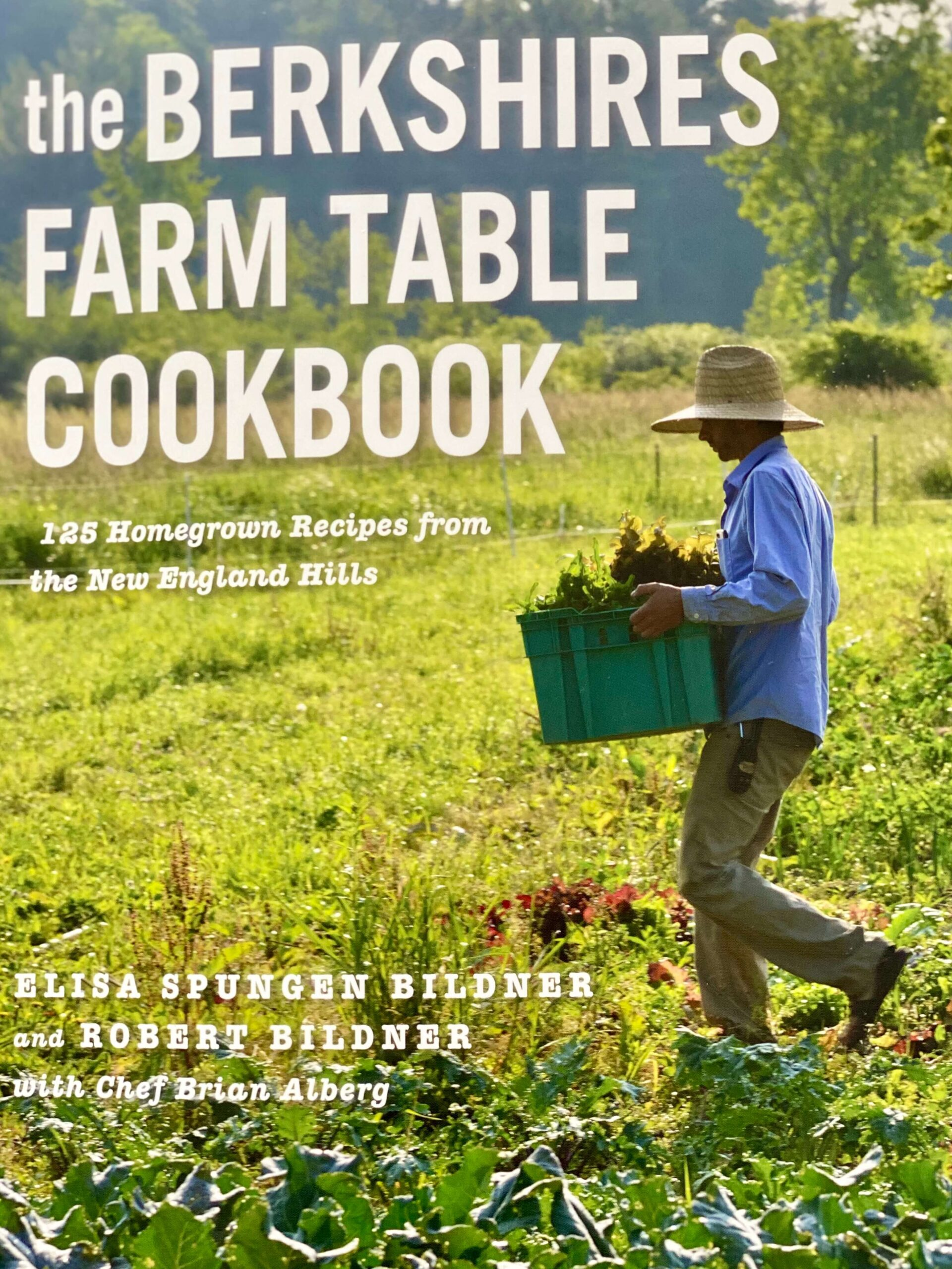 Let's Talk about Farm to Table Eating
