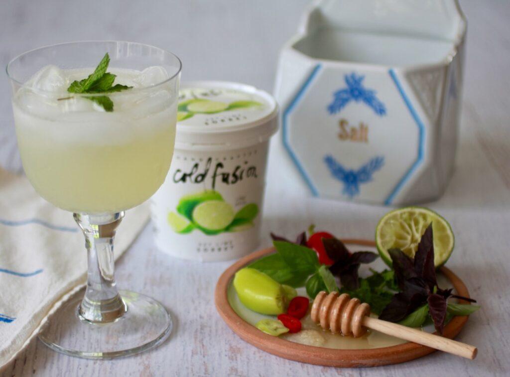Margaritas for Rosh HaShanah Kosher Like Me