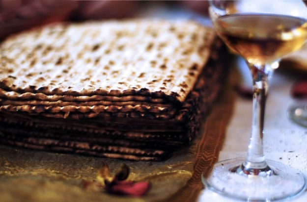 Pass the Wine- Pairings for Passover