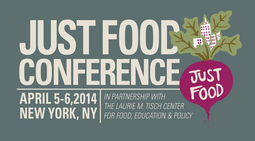 Just Food Conference