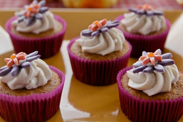 Pumpkin Recipe Tasting & Winning Cake