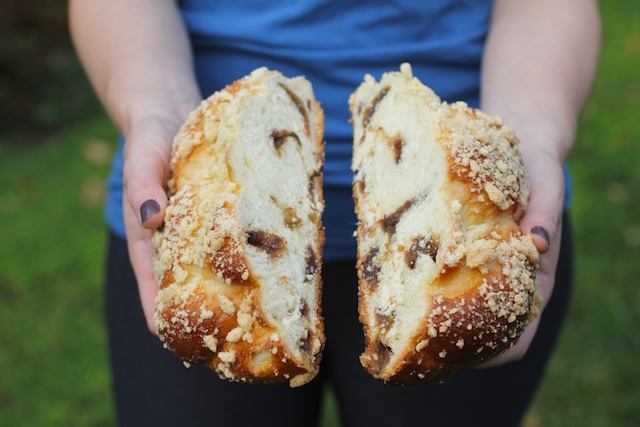 How to Bake your Challah Full of Blessings
